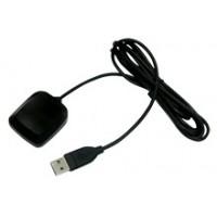 Antena GPS de Alta Sensibilidad USB Haicom HI-206 USB