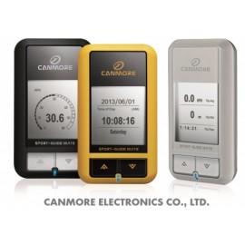 Grabador de Rutas GPS Canmore GP-101